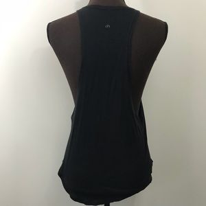Lululemon Racerback Muscle Tank Top